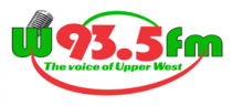 W935FM - a sponsor of the 'Register to Vote' Campaign