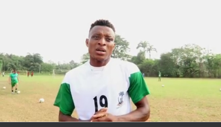 GPL WK9: PERFORMANCE OF PLAYERS FROM THE UPPER WEST REGION IN THE PREMIER LEAGUE